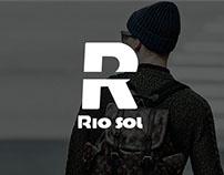 Re-diseño de Marca ( Rio Sol )