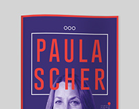 Brochure | Paula Scher