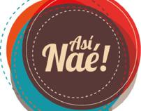 Revista Así Naé