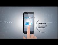 Sm@rt Login App - Explainer Video