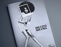 Campanha Polaroid