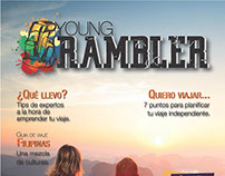 Young Rambler Magazine