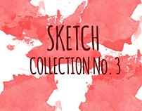 Sketch Collection No. 3