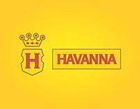 Havanna Río Cuarto