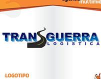 Logotipo Transguerra