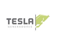TESLA GENERADORES