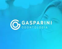 Gasparini - Website / Social Media