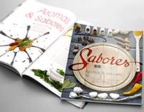 "Revista ""Sabores"""