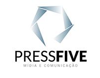 BrandBook - Press Five