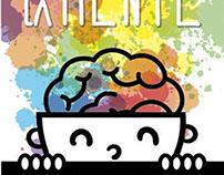 El laberinto de la mente - diseño para obra