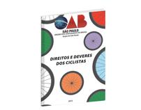 [Capa] Direito e Deveres dos Ciclistas