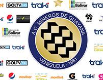 Artes para Mineros de Guayana