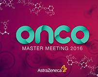 Onco Master Meeting - AstraZeneca