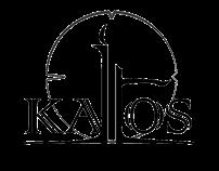 Logo Banda Kairos
