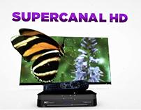 SUPERCANAL HD | LANZAMIENTO