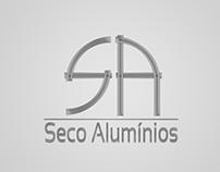 Seco Alumínios - Logo