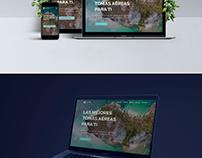 Desarrollo y Diseño Web - DRON99