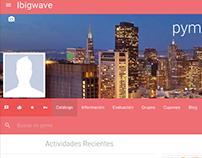 ibigwave