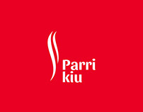Parrikiu: Restaurante de parrillas