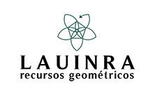 Lauinra. Logo + Isotype