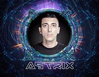 Liquid Sky - Astrix Video
