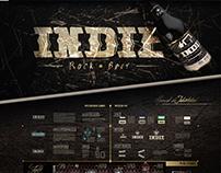 """Proyecto de tesis - marca """"Indie Rock Beer"""""""