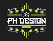 Criação PH Design!!