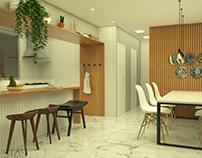 Apartamento N&E