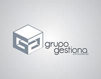 Logo + Iso - Grupo Gestiona Consultores