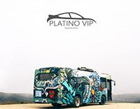 Presentación de proyecto Platino Vip