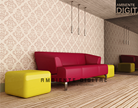 Ambiente Digital_Living room