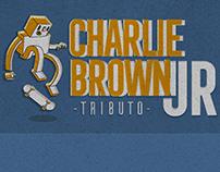 Tributo a Charlie Brown JR.