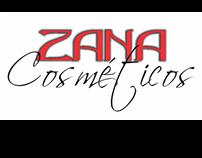 Logo - zana
