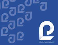 Branding - Poliempaques Leo C.A.