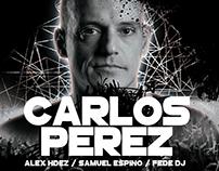 Cartel, CARLOS PEREZ