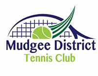 Logo Tennis Club