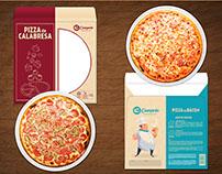 Pizzas Campelo