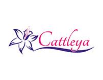 Diseño de la marca Cattleya