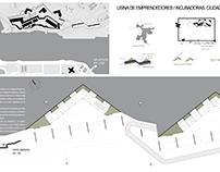 PA / Proyecto Arquitectónico FADU (UBA)
