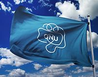 Redesign do logotipo da ONU