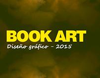 Book Art CD