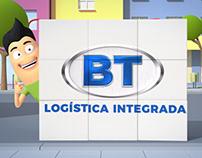 BT Logística - Corporate Video