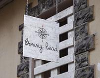 Bonny Read Diseño de identidad
