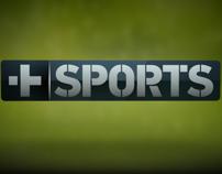 +Sports