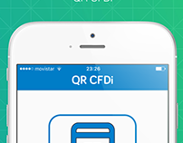 App QR CFDI