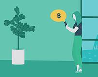 Atlas Project Bitcoin Arbitrage Illustrations