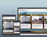 Hotel Atlántico Web - www.hotelatlanticoweb.com.ar
