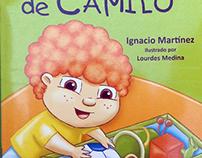 Los Juguetes de Camilo