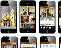 MockUp iOS UI/UX