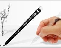 Confort Pencil